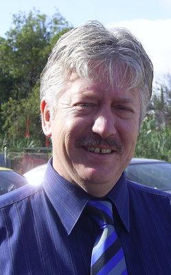 Graham Quast